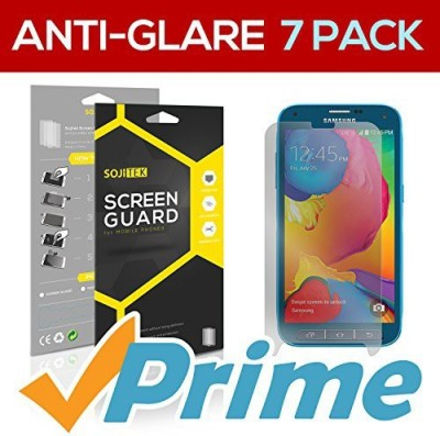 Sojitek 3343364 Screen Guard for Samsung Galaxy s5