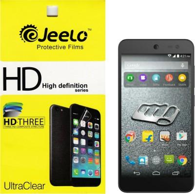 Jeelo m-e313 HD Clear Screen Guard for Micromax Canvas Xpress 2 - E313