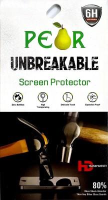 Pear ST-VIV002 Screen Guard for Anti Shock Screen Guard for Vivo Mobile X5