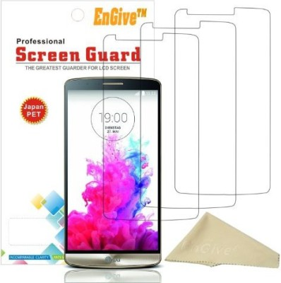 ENGIVE 3348314 Screen Guard for Lg g3 d855