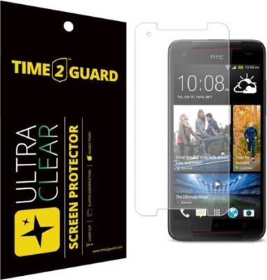 Time 2 Guard Screen Guard for HTC Butterfly S (901e)