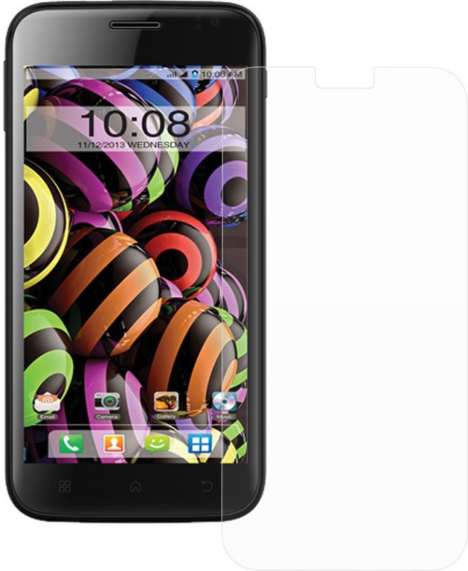 Ostriva OST1001121 Screen Guard for Intex Aqua Curve