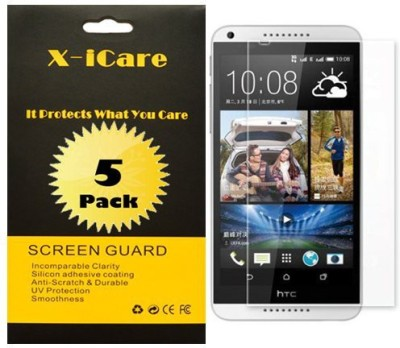 X-iCare 3344502 Screen Guard for Htc desire 816