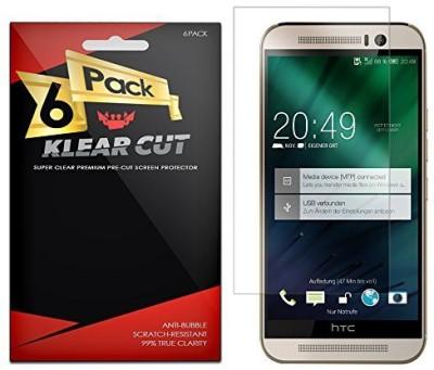 Klear Cut Screen Guard for HTC One M9