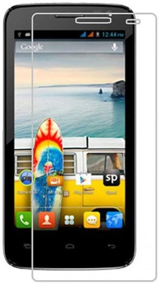 ARS SR-408 Tempered Glass for Micromax Canvas Juice A77