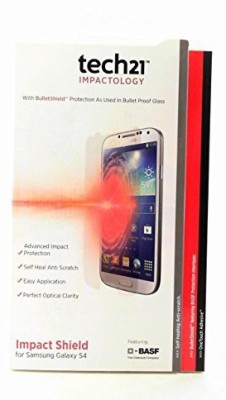 TECH21 Screen Guard for Samsung Galaxy S4