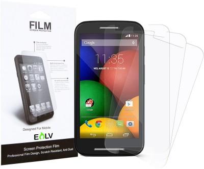 ELV 3Pcs-SP-motoe Screen Guard for Motorola Moto E