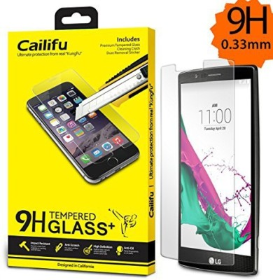 Cailifu 3346130 Screen Guard for lg g4