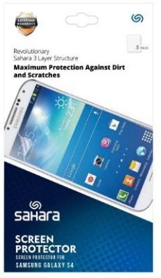 Sahara Case Screen Guard for Samsung galaxy s4 i9500