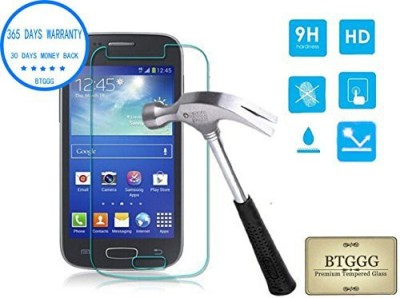 BTGGG Tempered glass-TGS075 Screen Guard for Samsung Galaxy Ace 4