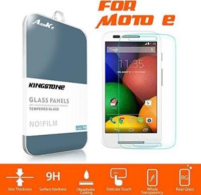 Anoke 3349420 Screen Guard for Motorola Moto E