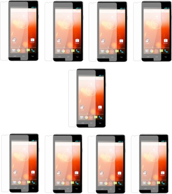 Accezory Screen Guard for Micromax A093 Canvas Fire