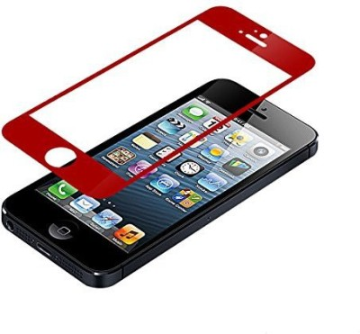 Toontor 3350121 Screen Guard for IPhone 5 s