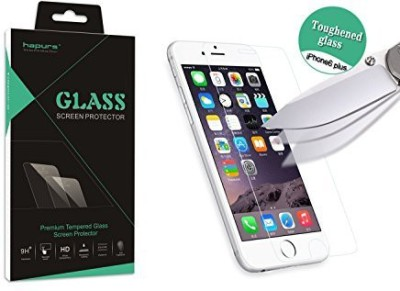Hapurs HPTGF11 Screen Guard for Iphone 6 plus
