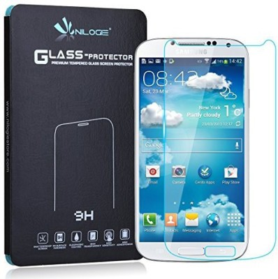 Nilogie Screen Guard for Samsung galaxy s4 mini