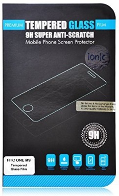 Ionic Pro Screen Guard for HTC One M9