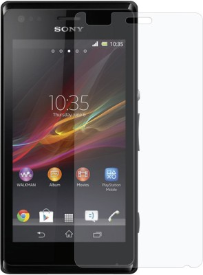 Smilefone SM51 Tempered Glass for Sony Xperia M