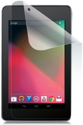 Cliptec Screen Guard for Google Nexus 7.0