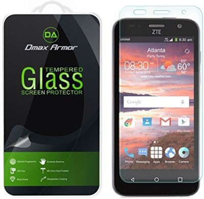 Dmax Armor 3348884 Screen Guard for Zte overture 2