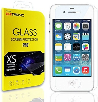 ChiTronic 82960_1 Screen Guard for Phone 4s