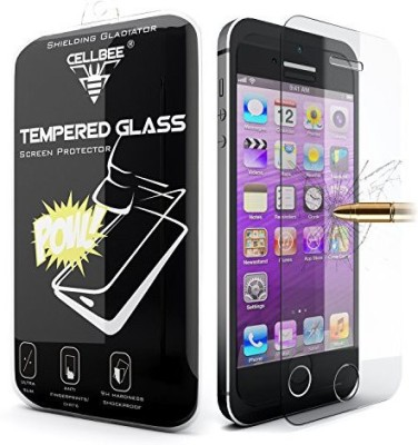 CellBee Screen Guard for iPhone 5/5s/5c