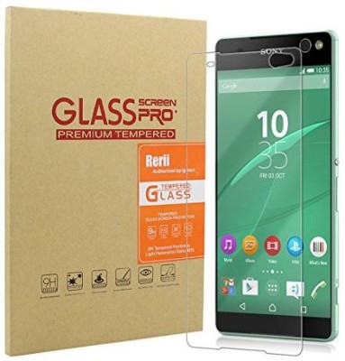 Rerii Screen Guard for Sony xperia m