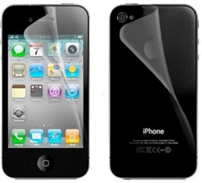Sonix 200-0204-001 Screen Guard for iPhone 4