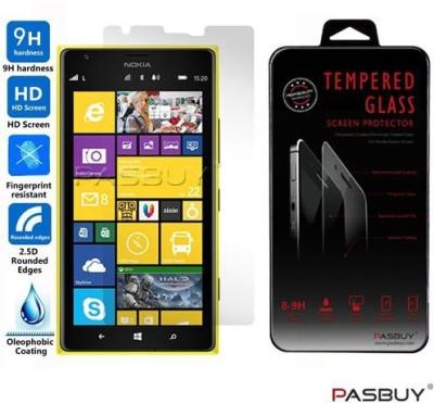 PASBUY Screen Guard for Nokia 1520