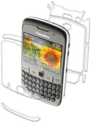 Invisible Shield BLKBRY8520FB Screen Guard for Blackberry curve 8520