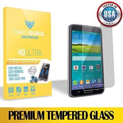 DimoGlass Screen Guard for Samsung Galaxy s5