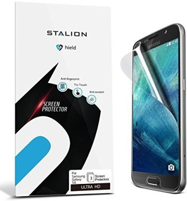 Stalion Screen Guard for Samsung galaxy s6