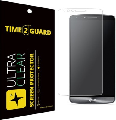Time 2 Guard Screen Guard for LG G3 D852