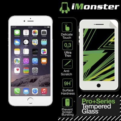 iMonsterParts 3344066 Screen Guard for Iphone 6 plus