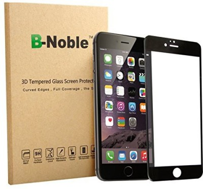 B-Noble TGSP-116PB Screen Guard for Iphone 6 plus