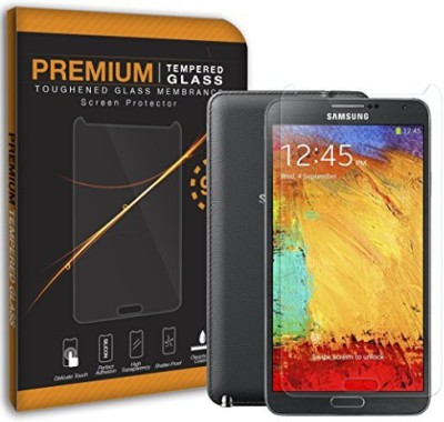 Nue Design Cases Screen Guard for Samsung galaxy note ii