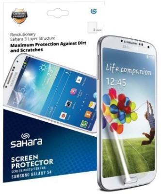 Sahara Screen Guard for Samsung galaxy s4 i9500