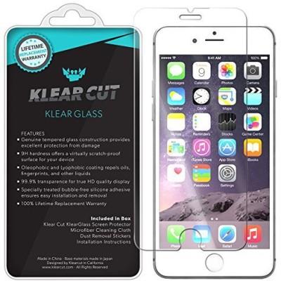 Klear Cut Screen Guard for iphone 6