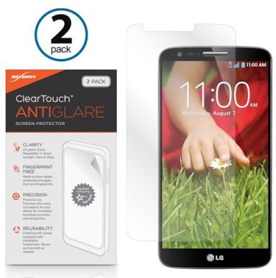 BoxWave Screen Guard for Lg g2