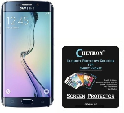 Chevron Screen Guard for Samsung Galaxy S6 Edge