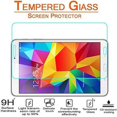 vogue shop Screen Guard for Samsung Galaxy Tab 4