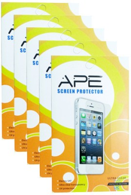 APE APESP5PKCLR00038 Screen Guard for Micromax Mad A94