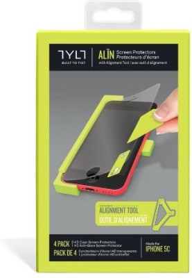 Tylt IP5CALIN-T Screen Guard for Iphone 5c