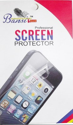 Bansi Screen Guard for Micromax Superfone A100 Canvas