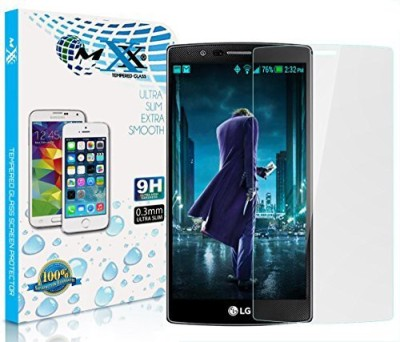MXX Screen Guard for lg g4