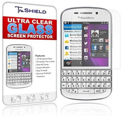 TruShield 3349665 Screen Guard for Blackberry q10