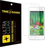 Time 2 Guard Screen Guard for Karbonn S1...