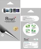Ringit 23957 Matte Screen Guard for Vivo...