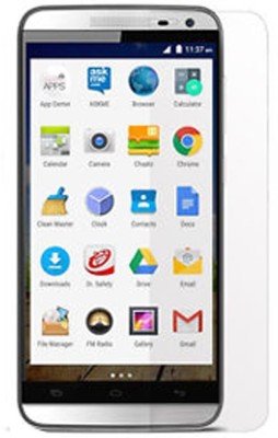 ARS SR-385 Tempered Glass for Micromax Canvas Juice 2 AQ5001