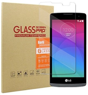 Rerii Screen Guard for Lg Leon c40