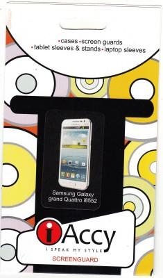 iAccy Screen Guard for Samsung Galaxy Grand Quattro i8552
